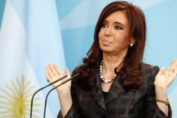 Αργεντινή: Δεν θα καταβληθεί «ούτε μισό σεντ» στο ΔΝΤ αν δεν βγούμε από την ύφεση, λέει η αντιπρόεδρος της χώρας
