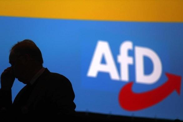 Ένας στους δύο Γερμανούς εκτιμά ότι το AfD θα συμμετέχει στην κυβέρνηση ως το 2030