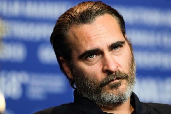 Joaquin Phoenix - Τι έκανε με την σύντροφό του μετά τα Όσκαρ