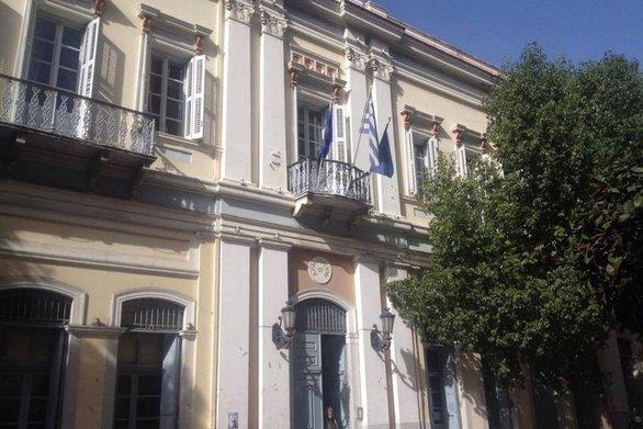 Ο Πατρέας κατοχυρώνεται ως το επίσημο λογότυπο του Δήμου - Η μορφή και το σχέδιο