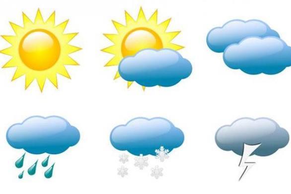 Ο καιρός για σήμερα Πέμπτη 13 Φεβρουαρίου 2020