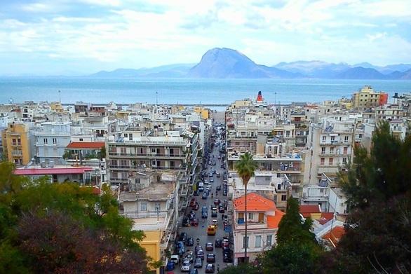 """Ο νέος ΕΝΦΙΑ """"σκεπάζει"""" 130 οικισμούς της Πάτρας και της Αχαΐας"""