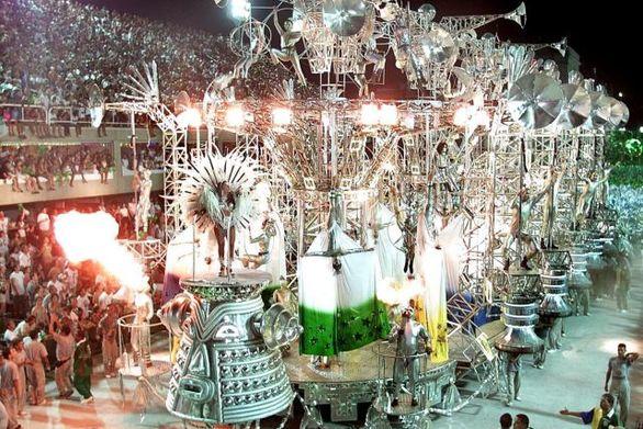 Βραζιλία: Προετοιμασμένοι για εμφάνιση κοροναϊού οι διοργανωτές του καρναβαλιού στο Ρίο ντε Τζανέιρο