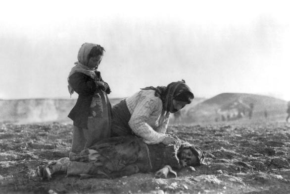 Η Συρία αναγνώρισε τη Γενοκτονία των Αρμενίων