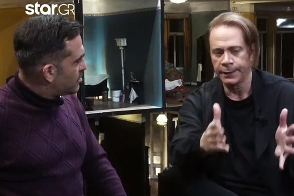 Στέφανος Κορκολής - Η γνωστή επιτυχία που δεν τραγούδησε η Νάνα Μούσχουρη (video)