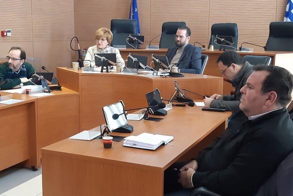 Πάτρα - Τεχνικές συναντήσεις για την πορεία υλοποίησης ΟΧΕ και ΒΑΑ