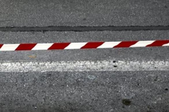 Αυτοκίνητο βγήκε εκτός δρόμου στην Πατρών - Πύργου