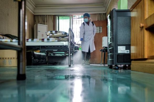 Κορωνοϊός: 121 νεκροί σε μία μέρα στην Κίνα