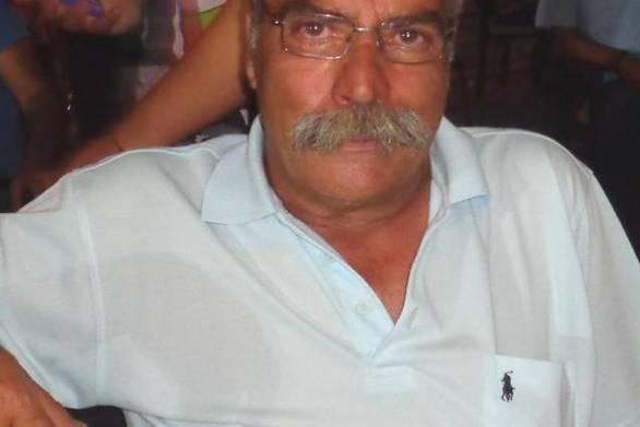 Πάτρα: Μάχη για τη ζωή του δίνει ο γενικός γραμματέας του ΕΑΜ Μιχάλης Βασιλάκης