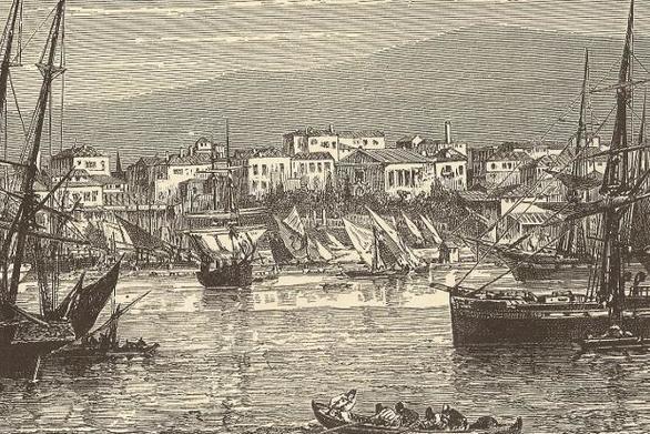 Σαν σήμερα 15 Φεβρουαρίου λήγει η κατοχή της Αθήνας και του Πειραιά από τους Αγγλογάλλους
