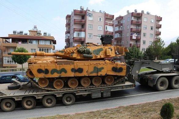 Συρία: Ανακατέλαβαν στρατιωτική βάση στο Ιντλίμπ οι δυνάμεις του Άσαντ
