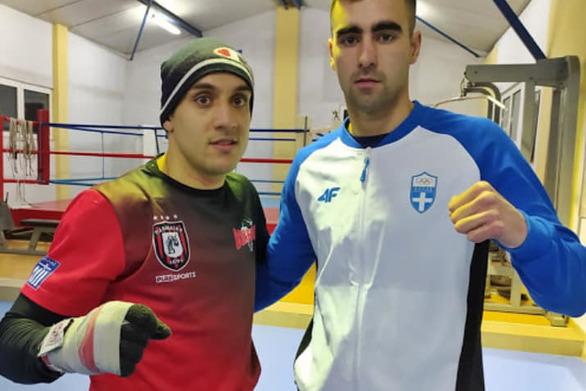 Δύο αθλητές της Παναχαϊκής στο 3ο Euro Cup στη Βοσνία