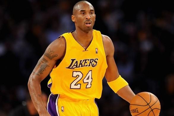Kobe Bryant - Το Mamba Sports Foundation άλλαξε όνομα