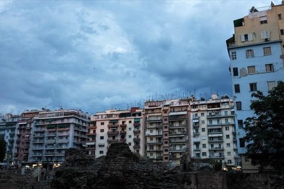 """Θεσσαλονίκη - Τρεις πρότυποι κήποι θα """"εξηγήσουν"""" την κλιματική αλλαγή"""