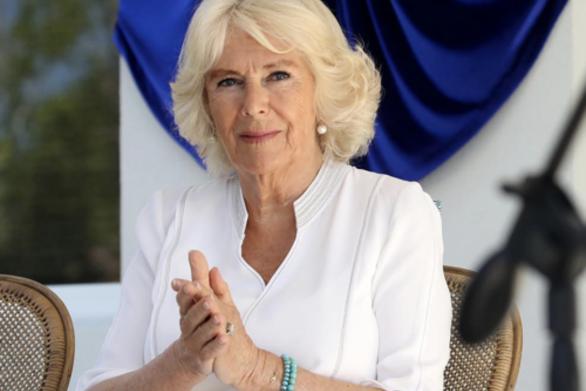 H Camilla Parker Bowles μιλάει κατά της ενδοοικογενειακής βίας!