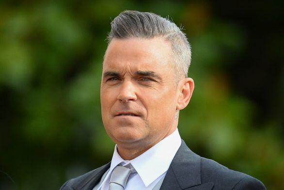 Ο Robbie Williams έγινε πατέρας για τέταρτη φορά!