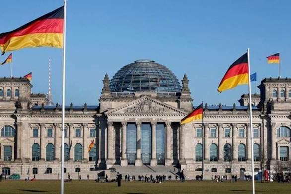 Αδύναμη η οικονομία της Γερμανίας το α΄ τρίμηνο του 2020