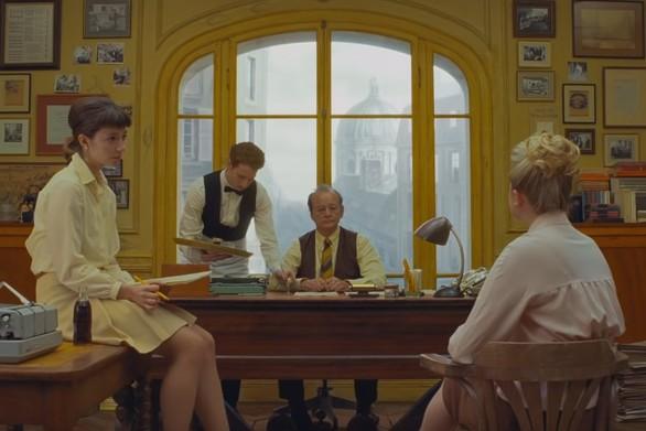 Κυκλοφόρησε το τρέιλερ της νέας ταινίας του Γουές Άντερσον (video)