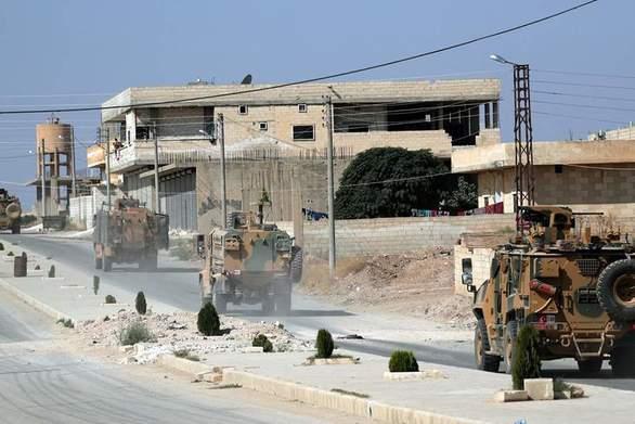 Στις 900.000 οι εκτοπισμένοι από τις επιθέσεις του συριακού καθεστώτος