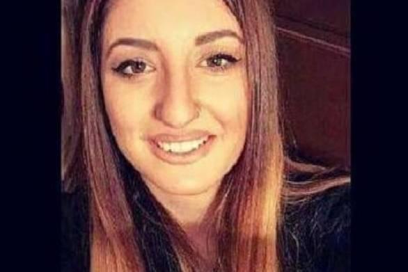 Πάτρα: Πέθανε η 23χρονη Νίκη Καραβιώτη - Είχε τραυματιστεί σε τροχαίο στην Κανελλοπούλου