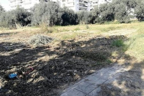Πάτρα: Οι κάτοικοι επιμένουν στη διαμόρφωση της πλατείας Καλλιπάτειρα