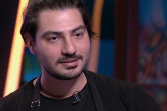 MasterChef: Ο Ηλίας Ηλιόπουλος είναι ο πρώτος παίκτης που αποχώρησε από το παιχνίδι (video)