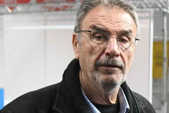 """Τάκης Πετρόπουλος: """"Σύνηθες περιστατικό αλλεργίας στο σχολείο της Ανθούπολης"""""""