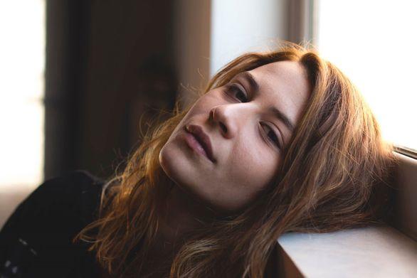 """Εριέττα Μανούρη: """"Mε τα τέσσερα επεισόδια της Βαλεντίνης έγινε ένα τεράστιο μπαμ"""" (video)"""