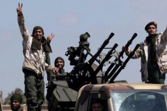Ο ΟΗΕ προειδοποιεί για επικείμενο κίνδυνο κλιμάκωσης στη Λιβύη