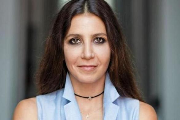 """Μαρία Ελένη Λυκουρέζου: """"Πήγα από το σκοτάδι στο φως"""" (video)"""