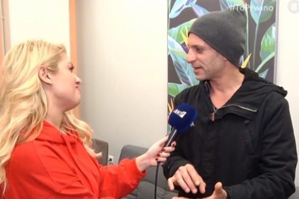 Ο Γιώργος Χρανιώτης και η Γεωργία Αβασκαντήρα θα γίνουν γονείς! (video)