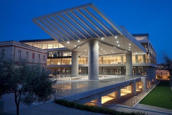 Μουσείο Ακρόπολης: Μειωμένο εισιτήριο για τον Μάρτιο