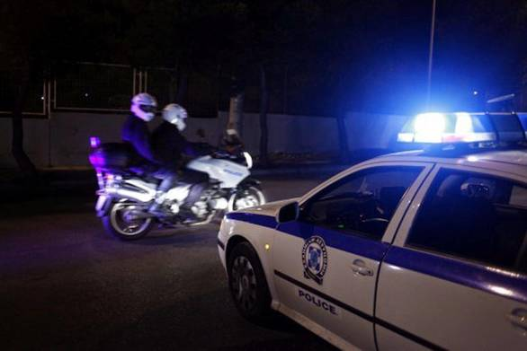 Αχαΐα: Ληστές επιτέθηκαν σε άνδρα έξω από το σπίτι του