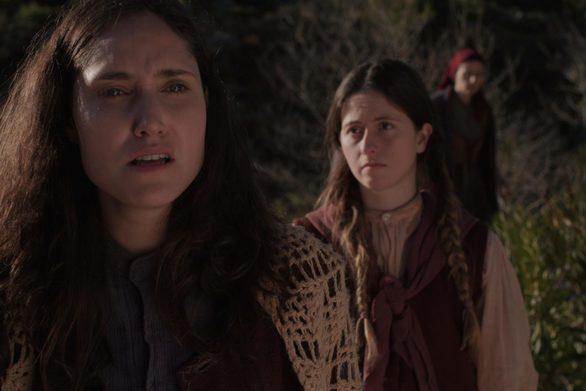 Το Κόκκινο Ποτάμι: Η Σοφία μαθαίνει την αλήθεια για την Αρίν