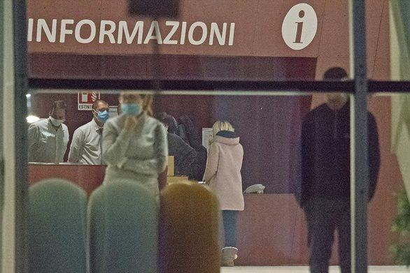 Κορωνοϊός: Και πέμπτος νεκρός στην Ιταλία