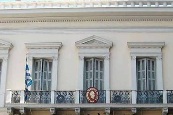 O Εμπορικός Σύλλογος Πάτρας συμμετέχει στην κινητοποίηση στην Πατρών - Πύργου