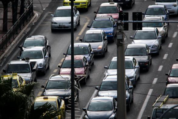 Έρχεται μηχανισμός για εντοπισμό των ανασφάλιστων οχημάτων