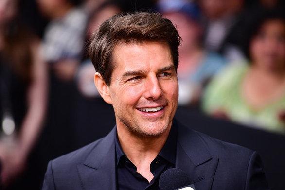 Εγκλωβισμένος σε ξενοδοχείο της Βενετίας ο Tom Cruise!