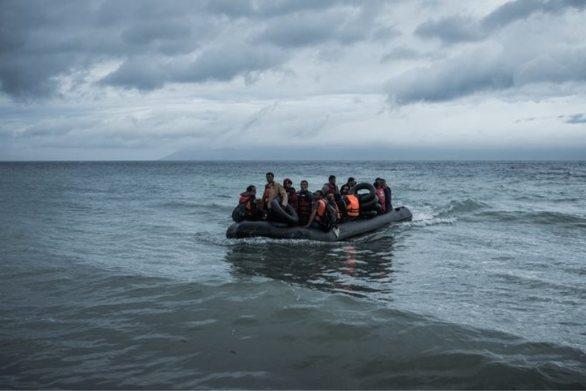 Μεταναστευτικό: Άλλοι 148 πρόσφυγες έφτασαν στα ελληνικά νησιά το τελευταίο 24ωρο