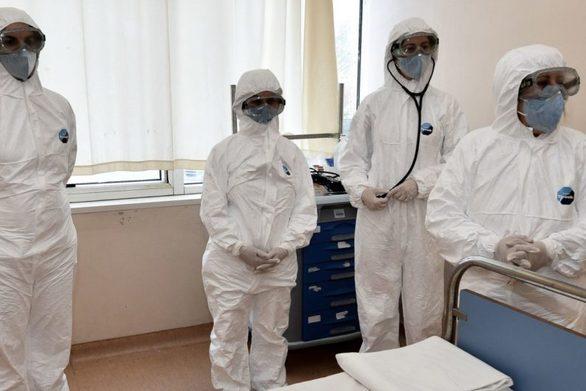ΠΟΕΔΗΝ: Το ΑΧΕΠΑ αντιμετωπίζει με ψυχραιμία την κατάσταση λόγω κορωνοϊού