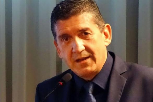 """Γρ. Αλεξόπουλος: """"Να δοθεί τώρα λύση στη στέγαση των καρναβαλικών πληρωμάτων"""""""