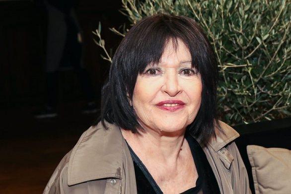 Υπεβλήθη σε χειρουργική επέμβαση η Μάρθα Καραγιάννη