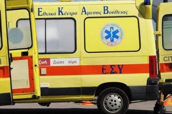 Κορωνοϊός: Ύποπτο περιστατικό στα Χανιά