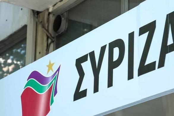 Ο ΣΥΡΙΖΑ Αχαΐας για την απώλεια του Νίκου Καλογερόπουλου