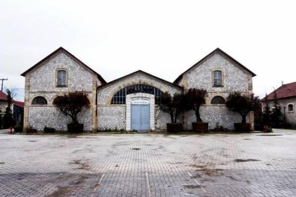 Πάτρα - Δημιουργία καρναβαλικού μουσείου στον ανακαινισμένο χώρο των παλαιών Σφαγείων