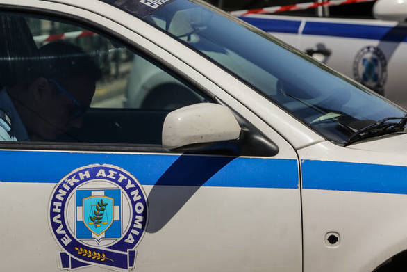 193 συλλήψεις μέσα σε ένα 20ήμερο στο κέντρο της Αθήνας