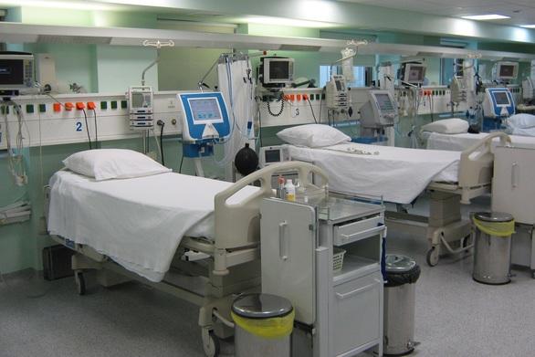 Σε σοβαρή κατάσταση νοσηλεύεται ο 66χρονος από την Αμαλιάδα στο ΠΓΝΠ