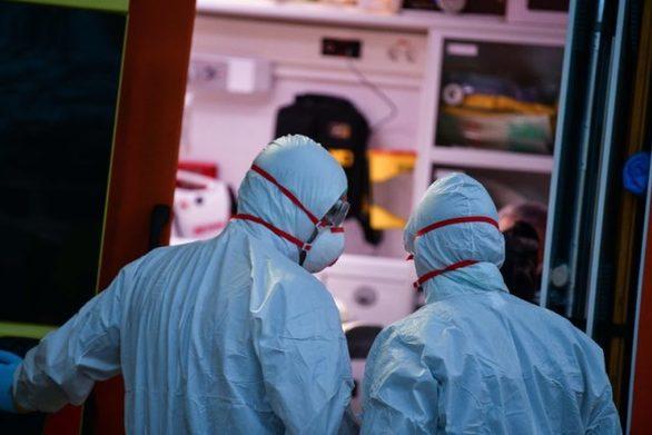 Κορωνοϊός: 13 άτομα νοσηλεύονται στο ΠΓΝ Πατρών - Η λίστα των κρουσμάτων
