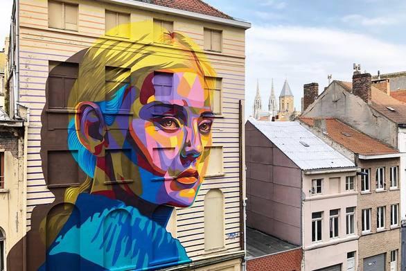 Η Πάτρα ετοιμάζεται να υποδεχθεί καλλιτέχνες από όλο τον κόσμο για ακόμη μια χρονιά!