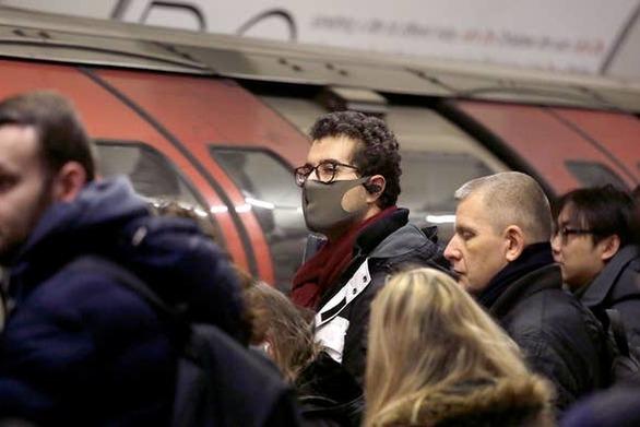 Κορωνοϊός: Στους 273 οι ασθενείς στη Μ. Βρετανία